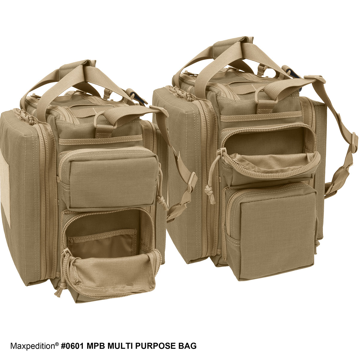Mp0601 Mpb Multi Purpose Bag B93