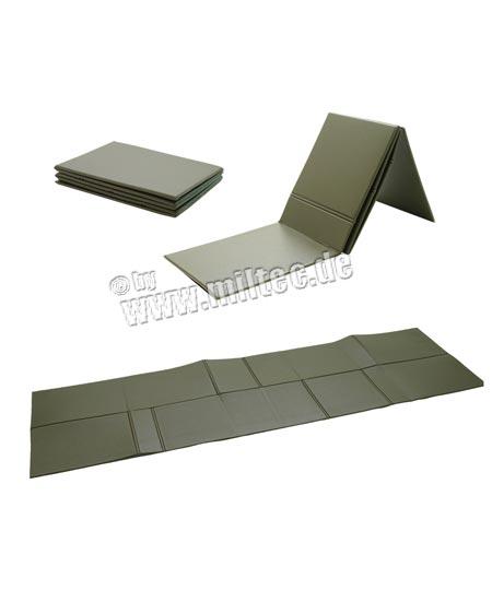 ST144230 * Foldable Sleeping Pad