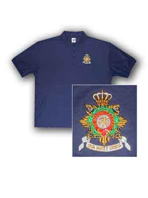 FOTL4090 * Poloshirt Mariniers