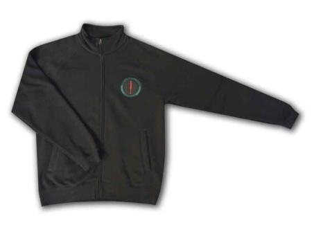 62230CD * Sweat Jacket