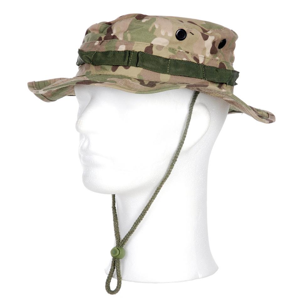 213143KCT   Bush Hat KCT   A71 - De Groene Baret b467d853d6fd