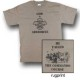 2003 * T-Shirt God is Airborne