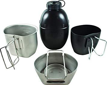 CN010S * BCB * Crusader Cooking Unit *