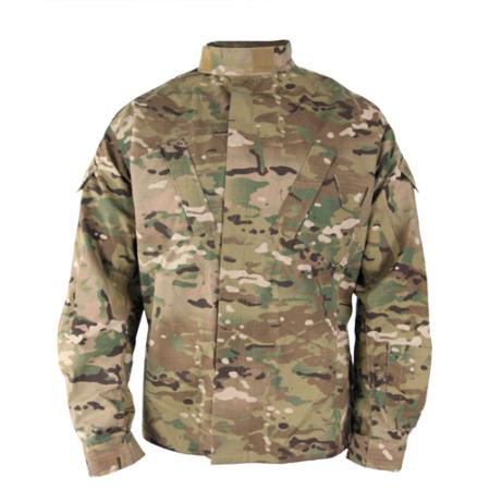 F5418 * Propper Combat Coat Multicam * A187