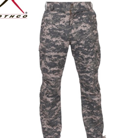 RC8685 * Digital Camo BDU Pant