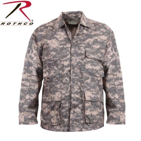 RC8695 * UF BDU jacket Universal Digital