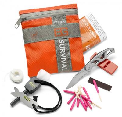 BGBK Bear Grylls Basic Kit