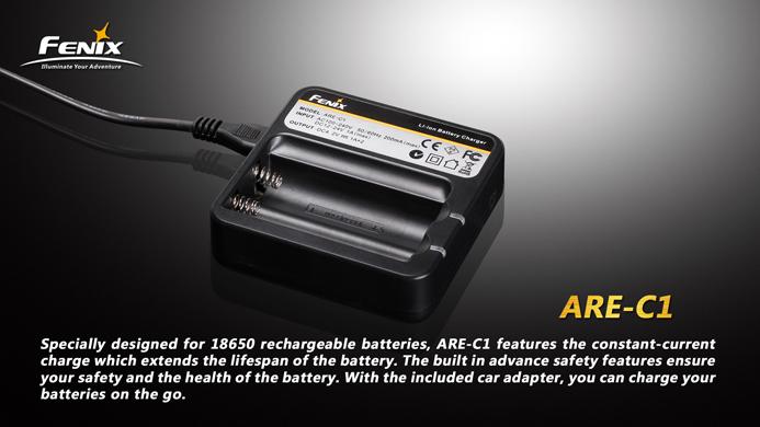 batterij-lader