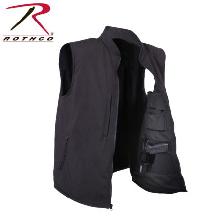 Concealed Vest
