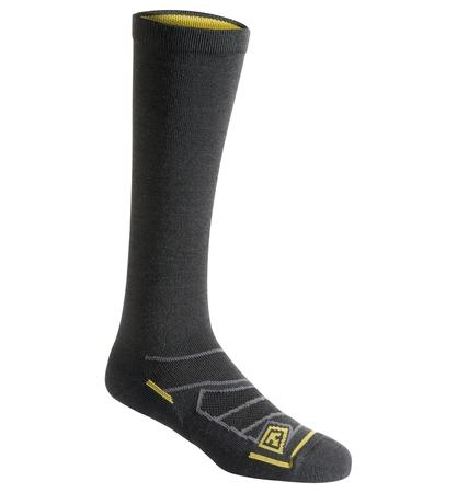 "FT160006 * Merino Wool 9"" Sock"