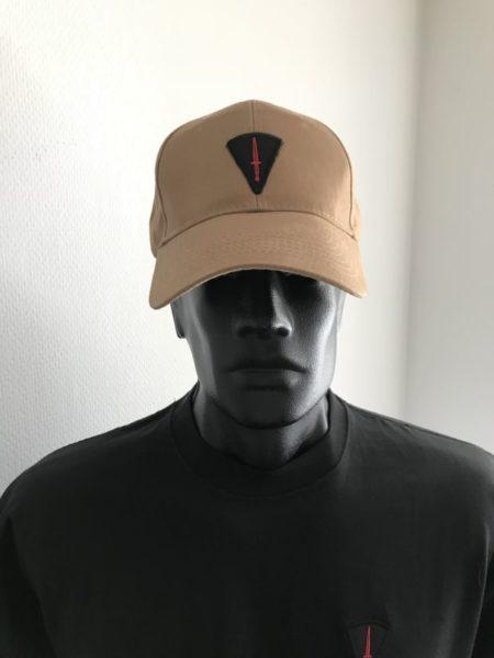CAPCD * Commando Cap