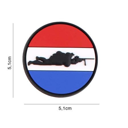 Patch Sniper Dutch