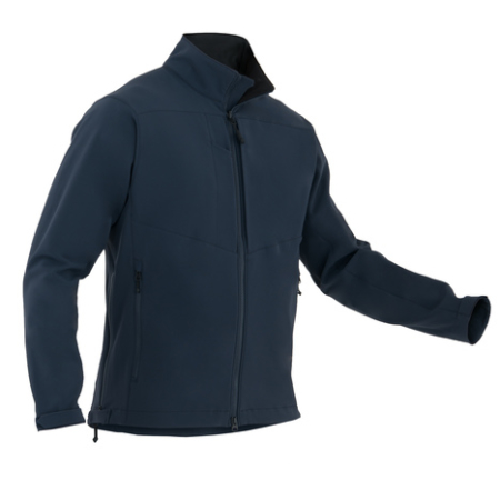 FT118501 * Men's Soft-shell Duty Jacket