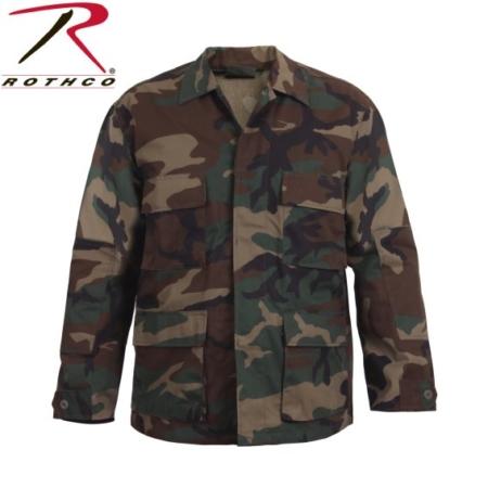 RC7940 * Tactical BDU Shirt