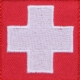 RC72205 * Red Cross Morale Patch