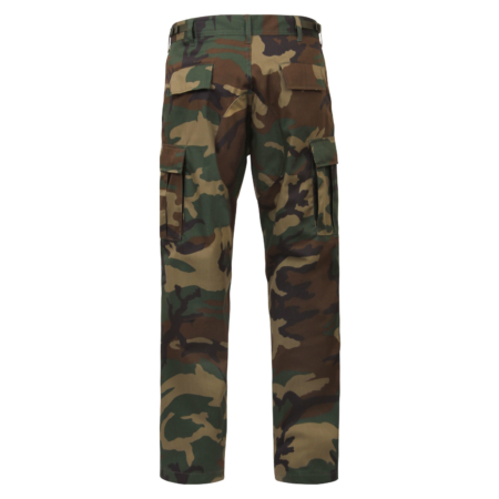 RC7941 * Tactical BDU Pants